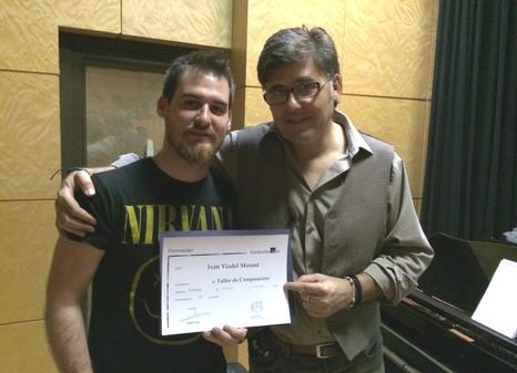 Ivan Viadel Valencia