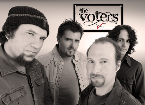 The Voters Music
