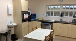 Meeting Room Kitchen