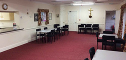 Gawsworth St James Meeting Room