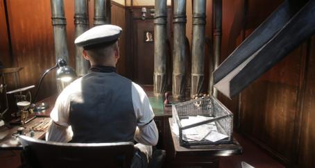 """""""MR. HUFFINGTON"""" auf dem Landshuter Kurzfilmfestival"""