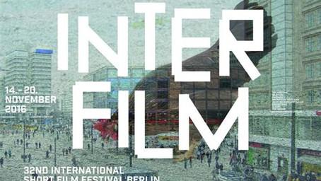 """""""#SELFIE"""" läuft auf dem 32. interfilm - Internationales Kurzfilmfestival Berlin"""