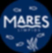 Mares Limpios Circular Azul.png