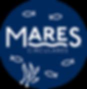 Mares Circulares Circular Azul.png