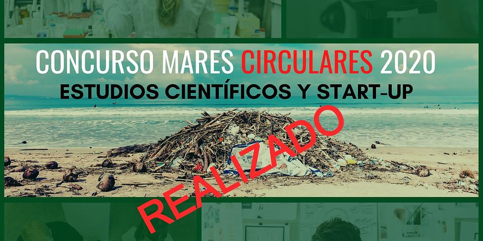 Webinar Mares Circulares - III Edición Concurso 2020