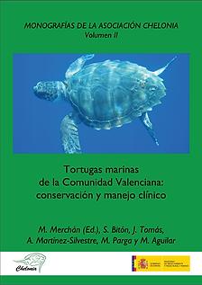 Monografías Asociación Chelonia