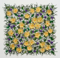 Primroses and Violets