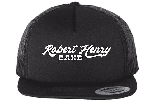Robert Henry Band Hat