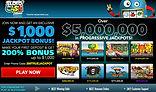 Sloto Cash Casino Pokies