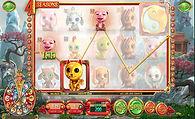 4 Seasons Online Pokies