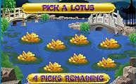 Golden LotusOnline Pokies