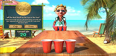 The Tipsy Tourist Online Pokies