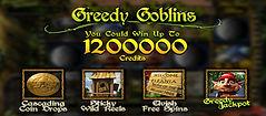 Greedy Goblins Online Pokiesne Pokies