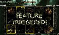 Voodoo Magic Online Pokies