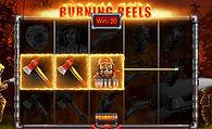 Burning Reels Online Pokies