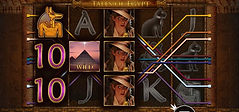 Tales of Egypt Online Pokies