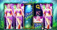 Pixie Wings Online Pokies