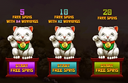 8 Lucky Charms Online Pokies