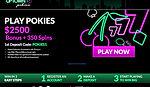 Uptown Pokies Casino Online