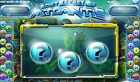 Lost city of atlantis online pokies