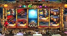 At The Copa Pokies Online