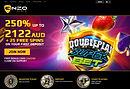 Enzo Casino Online Pokies