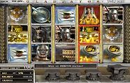 Gladitor Online Pokies