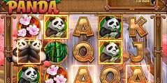 Panda Panda Online Pokies