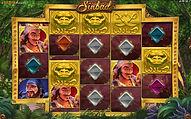 Sinbad Online Pokies