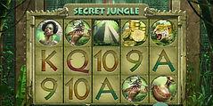 Secret Jungle Online Pokies
