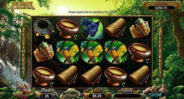 Secret Symbol Online Slot