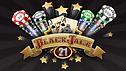 blackjack Pokies Online