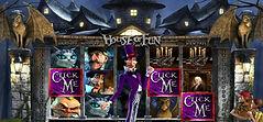 House of Fun 3D Online Pokies