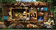 Viking AgeOnline Pokies