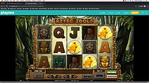 Aztec Idols bonus.jpg