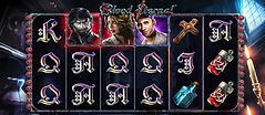 Blood Eternal Online Pokies