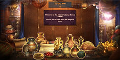 Aladdin's Treasure Online Pokies