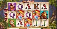 Goldilocks and the Wild BearsOnline Pokies