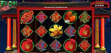 Fu Chi Online Pokies