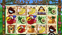 Crazy JungleOnline Pokies
