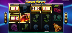 Twin SpinOnline Pokies