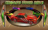 Dream Run Progressive Online Slot