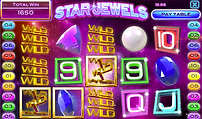 Star Jewels Online Pokies