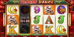 Dragon DanceOnline Pokies