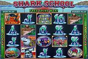 Shark School Online Pokies