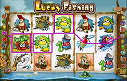 Lucky Fishing Online Pokies