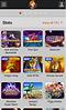 EMU Casino Mobile Online Pokies