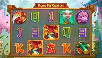 Kung Fu Rooster Online Pokies