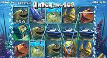 Under the Sea Online Pokies