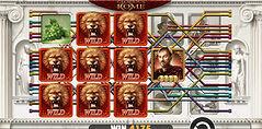 Glorious Rome Online Pokies
